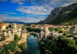 Екскурзия до Сърбия, Босна и Босненски пирамиди