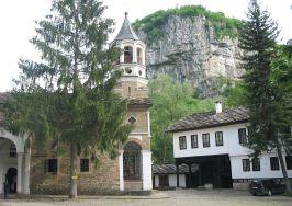 ПО СТЪПКИТЕ НА КОЛЬО ФИЧЕТО Дряново – Дряновски манастир – Пещера Бачо Киро