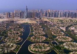 ДУБАЙ 2018 – 5 нощувки с Fly Dubai