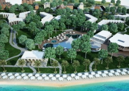 Aurum Spa & Beach Resort
