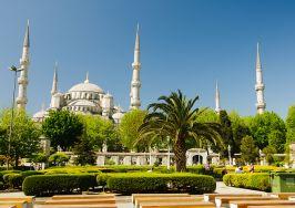 ПРИНЦОВИ ОСТРОВИ - Истанбулска приказка без край...