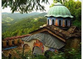 ПО ПЪТЯ НА ВЪЗРАЖДАНЕТО:Трявна, Боженци, Етъра, Соколски манастир