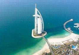 Дубай Пролет 2019 с 5 нощувки