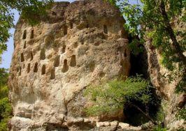 Глухите камъни - Мезек - Александровска гробница – Крепост Неутзикон - Узунджовска църква - Хасково