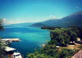 МАКЕДОНСКА ПРИКАЗКА: Битоля - Охрид - Струга - Скопие