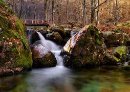 ТРОЯНСКИ БАЛКАН: Троян-Ловеч-Деветашка пешера-Крушунски водопади-Троянски м-р-Соколски м-р